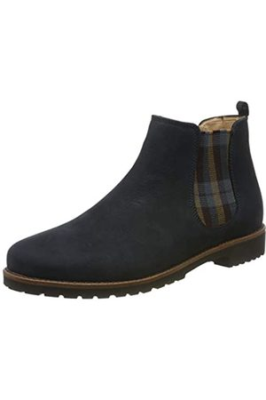Ganter Damen Frida-F Chelsea Boots, (Navy 31000)