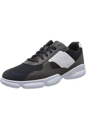 HUGO BOSS BOSS Herren Newlight_Runn_melt 10214593 01 Sneaker, Grau (Open Grey 060)