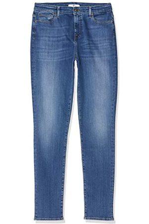 7 for all Mankind 7 For All Mankind Damen HW Pyper Slim Jeans, W30/L31 (Herstellergröße:30/30