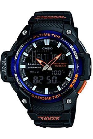 Casio Casio Collection Herren Armbanduhr SGW-450H-2BER