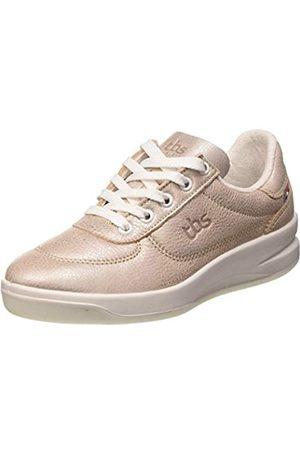 TBS Damen Brandy Sneaker, (Champagne X7087)