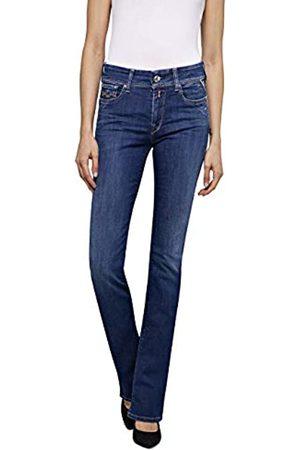Replay Replay Damen LUZ Bootcut Jeans