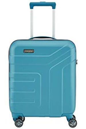 """Elite Models' Fashion Travelite Koffer-Serie """"VECTOR"""" von travelite: Robuste Hartschalen-Trolleys und Beautycases in 4 Trendfarben Kosmetikkoffer, 55 cm"""