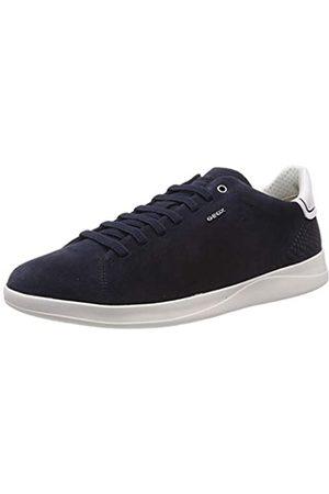 Geox Geox Herren U KENNET B Sneaker, Blau (Navy C4002)