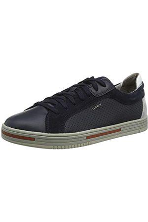 Geox Geox Herren U EOLO B Sneaker, Blau (Navy C4002)