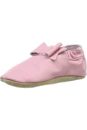 Beck Beck Baby Mädchen Prinzessin Hausschuhe, Pink (Rosa 03)