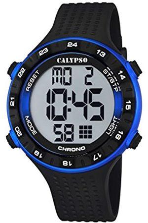 Calypso Calypso Watches Herren-Armbanduhr XL K5663 Digital Quarz Plastik K5663/2