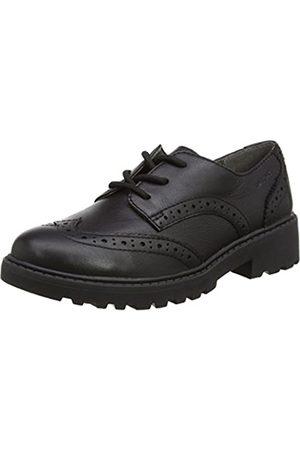 Geox Geox Mädchen J Casey Girl N School Uniform Shoe