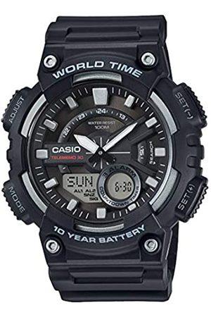 Casio Casio Collection Herren Armbanduhr AEQ-110W-1AVEF