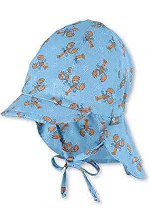 Sterntaler Jungen Hüte - Jungen Schirmmütze mit Nackenschutz Mütze