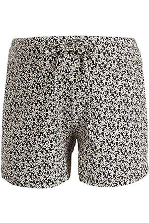 Queen mum Queen Mum Damen Shorts Jersey AOP Doha Umstandsshorts