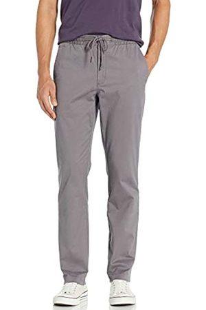 Goodthreads Straight-Fit Washed Chino Drawstring Pant Unterhose