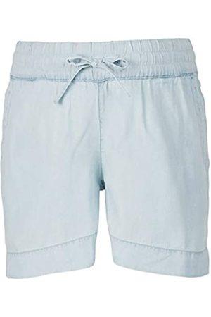 Queen mum Queen Mum Damen Shorts Woven Dhaka Umstandsshorts