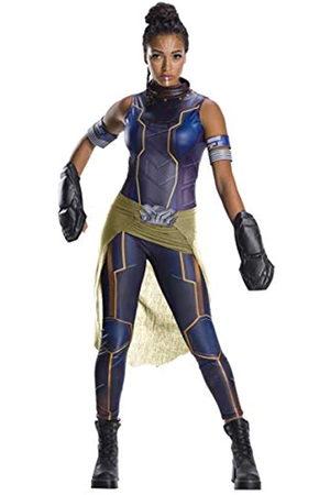 Rubie's Rubie's Offizielles Avengers Damen-Kostüm, Shuri