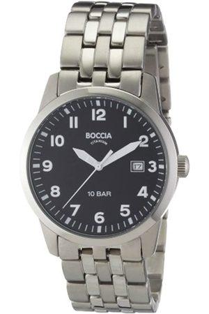 Boccia Boccia Herren-Armbanduhr Titan 3631-02