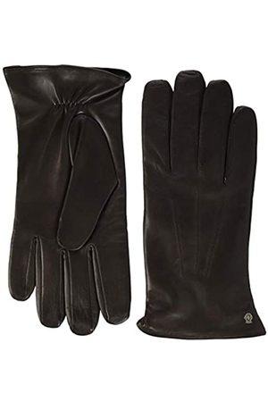 Roeckl Herren Handschuhe - Herren Klassiker Wolle Handschuhe