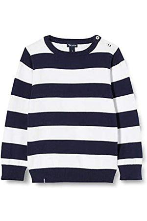 Brums Baby-Jungen Top Full Zip F.ina Pullover