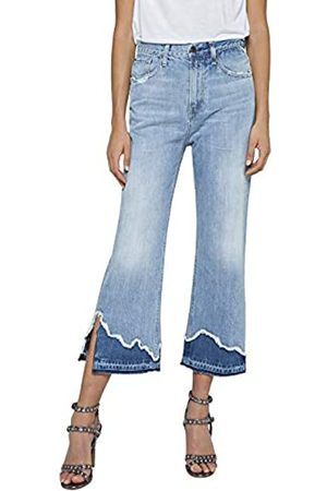 Replay Replay Damen Agathe Straight Jeans
