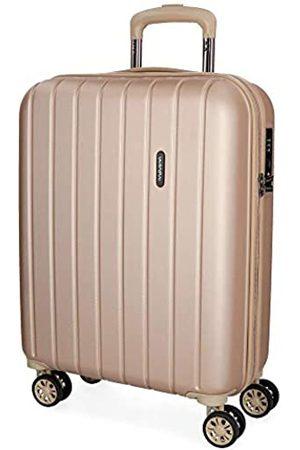 MOVOM Movom Wood Koffer, Erweiterbarer Kabinenkoffer