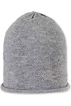 Sterntaler Strickmütze für Mädchen und Jungen, Alter: 4 Monate, Größe: 39, Farbe: