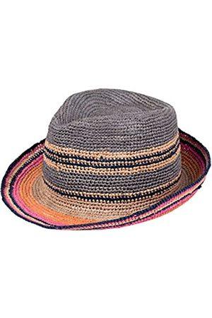 CAPO CAPO Unisex Fedoras Havana Hat