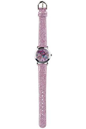 JOY TOY Joy Toy Mdchen Analog Quarz Uhr mit Leder Armband 67677