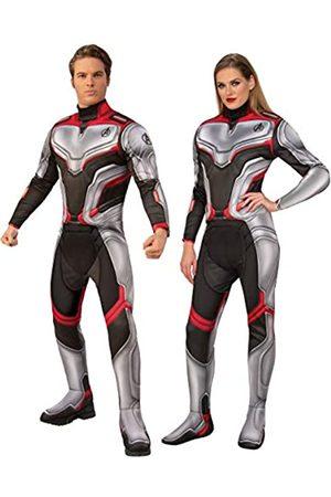Rubie's Rubie's Offizielles Avengers Endgame Team-Anzug