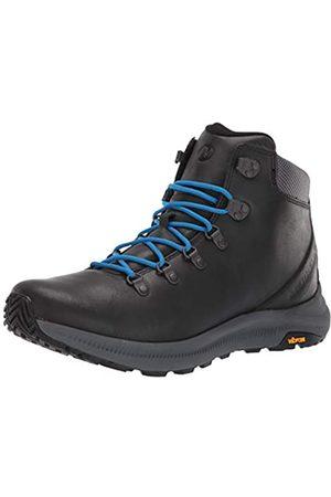 Merrell Men's Ontario Mid Shoe, Black