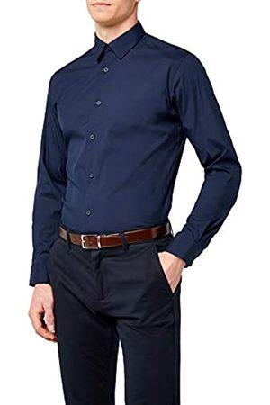 SELECTED Herren SHDONEPHIL Shirt LS NOOS Businesshemd