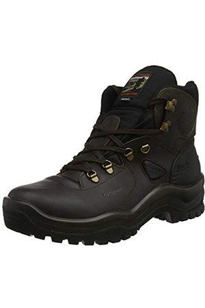 Grisport Grisport Unisex-Erwachsene Como Trekking- & Wanderstiefel, Braun (Brown 001)
