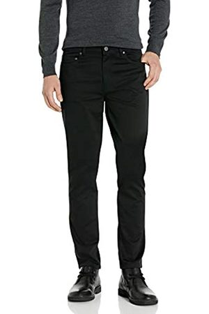 Buttoned Down Buttoned Down Slim-fit 5-Pocket Easy Care Stretch Twill Chino Casual-Pants