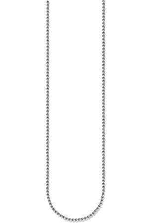 Thomas Sabo Thomas Sabo Unisex-Kette Glam & Soul 925 Sterling geschwärzt Länge 90 cm KE1106-637-12-L90