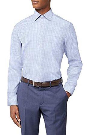 Seidensticker Seidensticker Herren Business Modern Fit Hemd