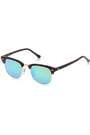 Ray-Ban Sonnenbrille RB3016 Rechteckig Sonnenbrille 51