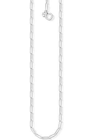 Thomas Sabo Thhomas Sabo Damen Charm-Kette Halskette 925 Sterling X0254-001-21