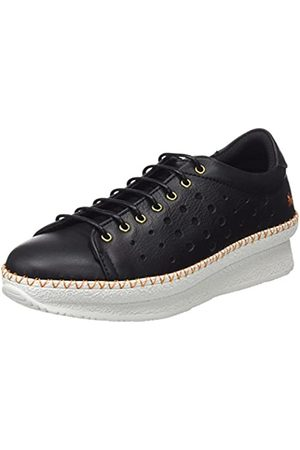 Art Damen PEDRERA Sneakers, (Black)