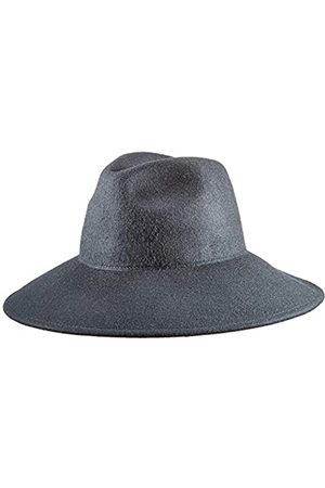 Benetton Damen Hüte - Damen Cappello Lana Tesa Larga Borsalino Trilby