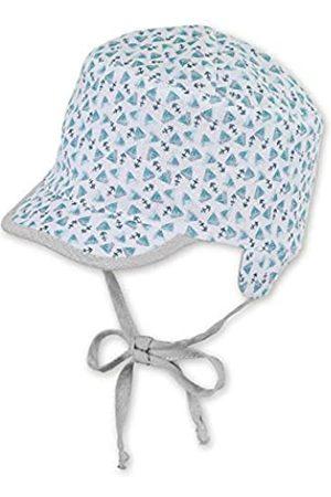 Sterntaler Baby-Jungen Wende-Schirmmütze Mütze