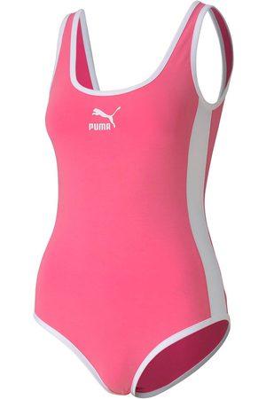 Puma Classics T7 Bodysuit Damen