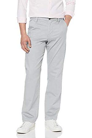 MERAKI Amazon-Marke: MERAKI Herren Baumwoll Regular Fit Chino Hose, 40W / 32L