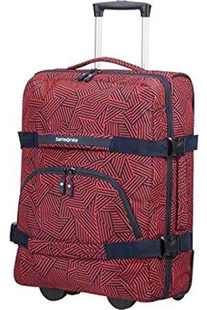 Samsonite Samsonite Rewind - Reisetasche mit Rollen S, 55 cm, 45 L