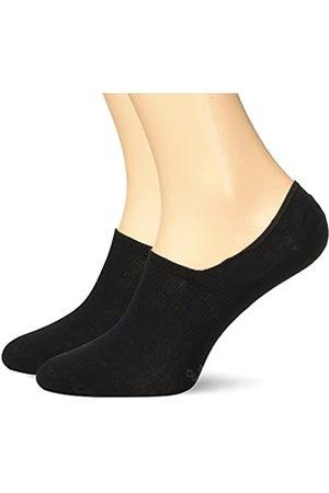 Camano Herren Unisex Fashion Sneaker Invisible 2p Füßlinge
