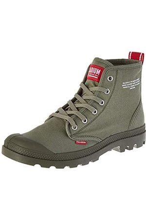 Palladium Unisex Hi Du C U Hohe Sneaker, (Olive Night K78)