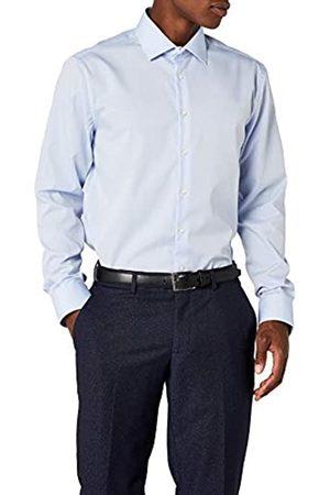 Seidensticker Seidensticker Herren Tailored Fit Businesshemd