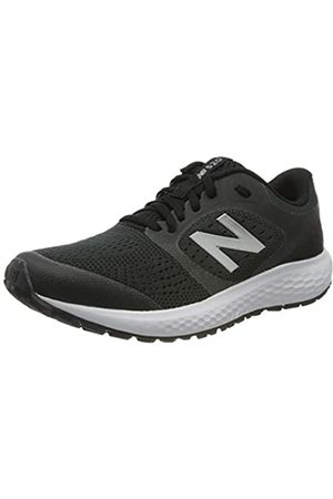 New Balance Damen 520v6 Straßen-Laufschuh, (Black)