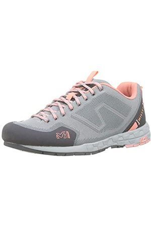 Millet Damen Amuri Knit W Mountainbike Schuhe, Mehrfarbig (High Rise 000)