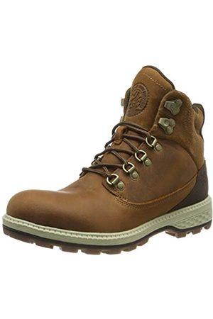 Jack Wolfskin Damen Jack Texapore MID W Wasserdicht Combat Boots, (Desert Brown/Espresso 5213)