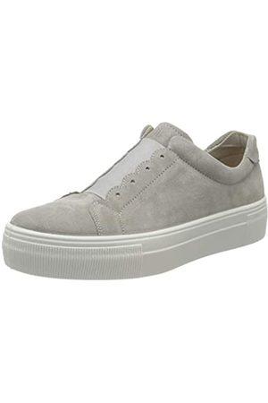 Legero Damen Lima Sneaker, (Aluminio 25)