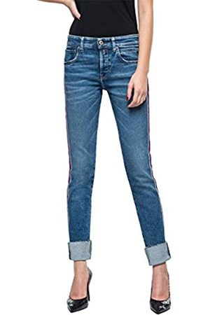 Replay Damen HETER Jeans
