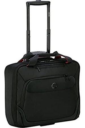 Delsey PARVIS PLUS Laptop Rollkoffer, 42 cm